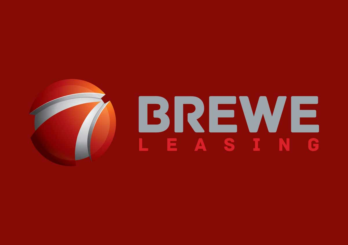 Logo BREWE Leasing.