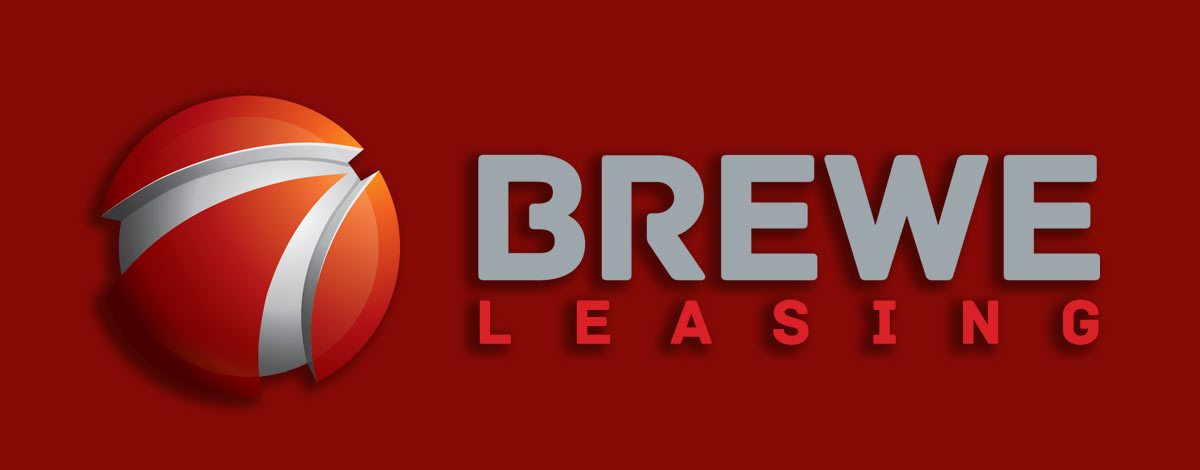 Logo BREWE Leasing